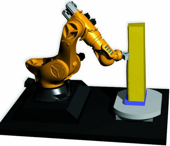 simuler_trajectoire_robot
