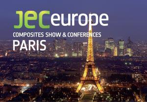 JEC europe 2015 composite france CGTech vericut