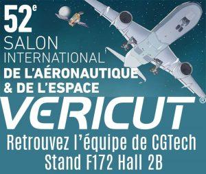 Les tendances du Salon Internationnal de l'Aéronautique et de l'Espace