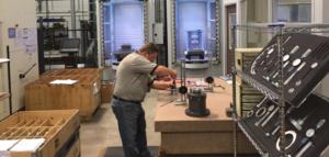 BMT Aerospace élimine les casses d'outils avec VERICUT
