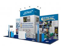 La dernière version de VERICUT Composite sera présenté durant le JEC 2015 à Paris