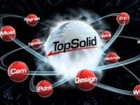 Nouvelle interface VERICUT avec TopSolid 7