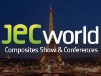 Présentation de la suite logicielle d'applications composite au JEC