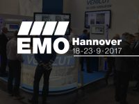 EMO Hanovre 2017 CGTech VERICUT NC simulation