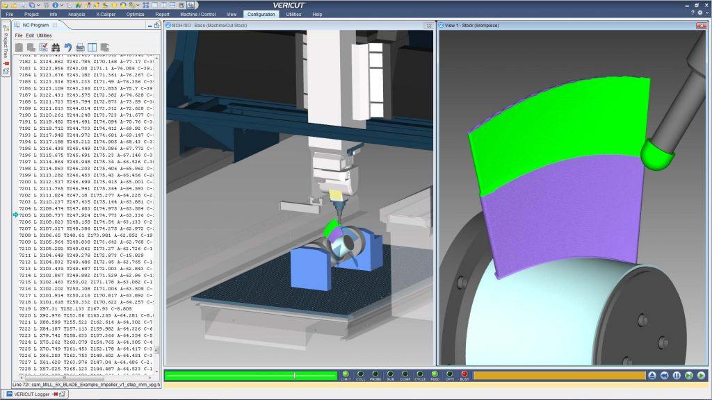 CGTech innove avec la fabrication additive, l'impression 3D des industriels