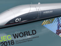 Bilan du JEC World 2018, salon des composites