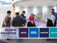 Bilan du salon Global Industrie 2018 avec CGTech VERICUT