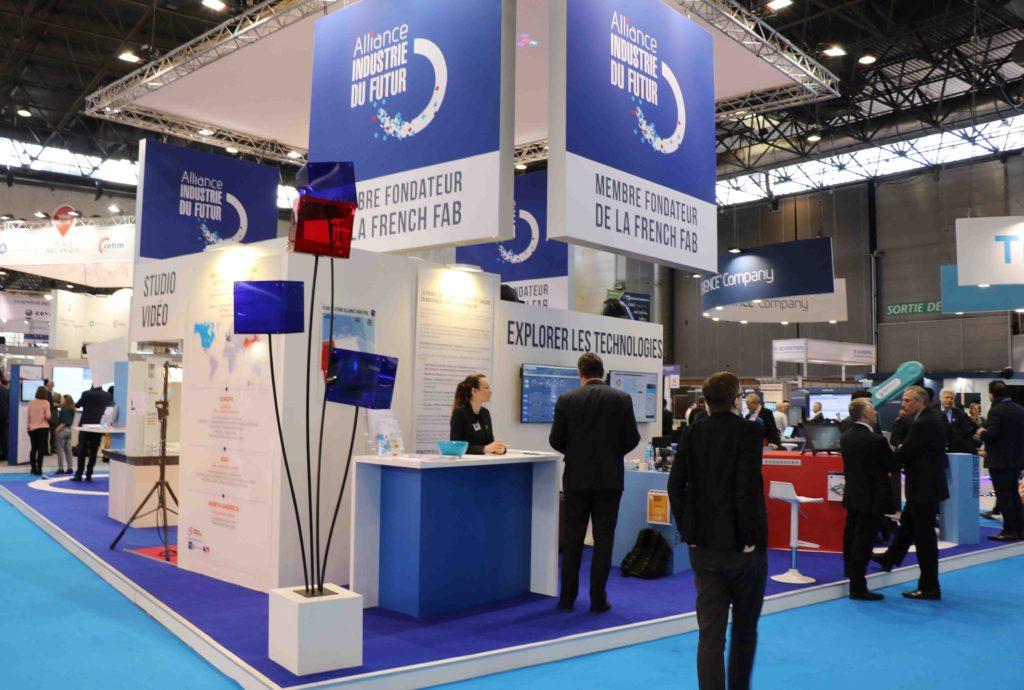 Bilan du salon Global Industrie 2018 avec CGTech VERICUT