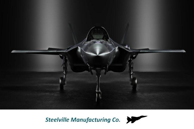 Une productivité à la hausse pour Steelville Manufacturing avec FORCE.