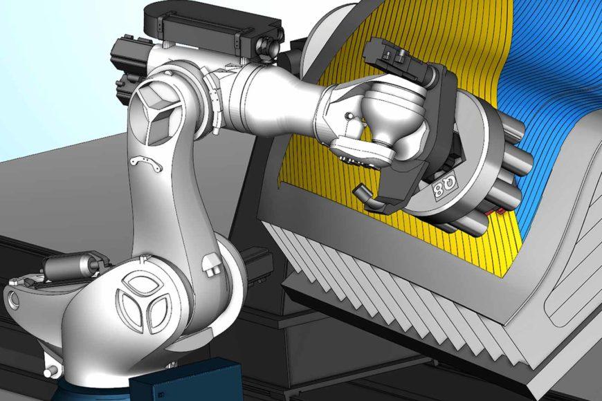 Le concept du jumeau numérique ou digital twin pour les matériaux composites