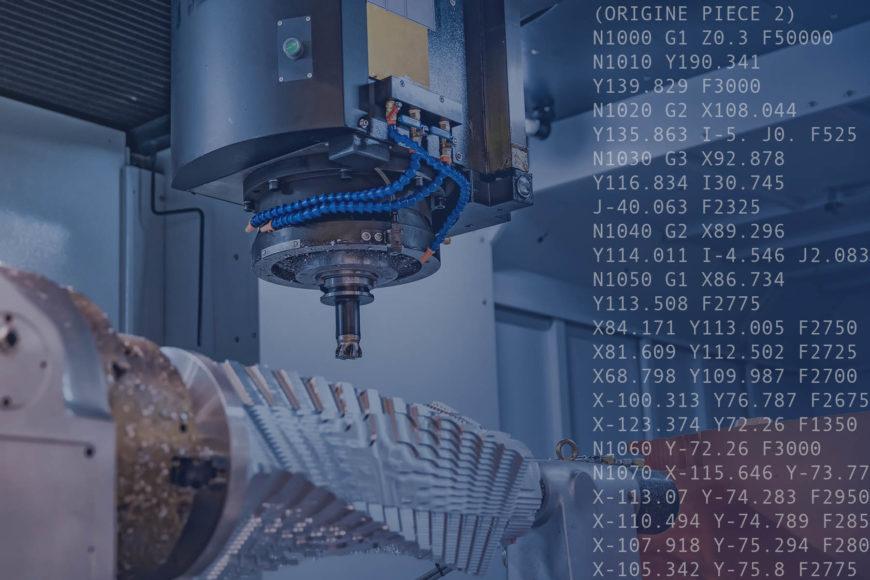 Le digital est la solution pour fiabiliser l'usine 4.0