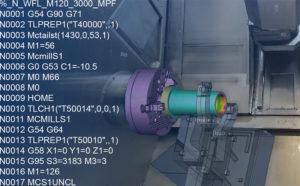 Le digital est la solution pour fiabiliser l'usine 4.0 avec VERICUT de CGTech