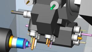 outils coupants complexesavec VERICUT 9.1