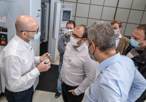 fiabilisation et optimisation des programmes CN avec VERICUT FORCE de CGTech