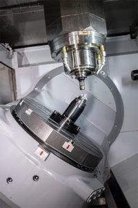 machines outils DMG MORI très performantes